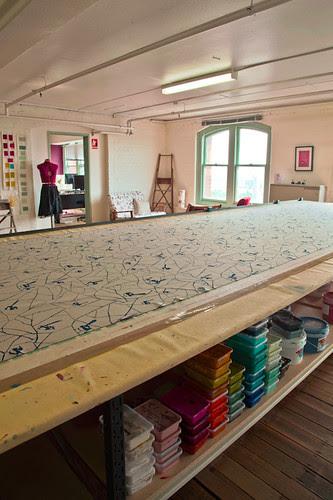 Ink & Spindle Studio