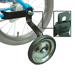 Evo Heavy Duty Training Wheels