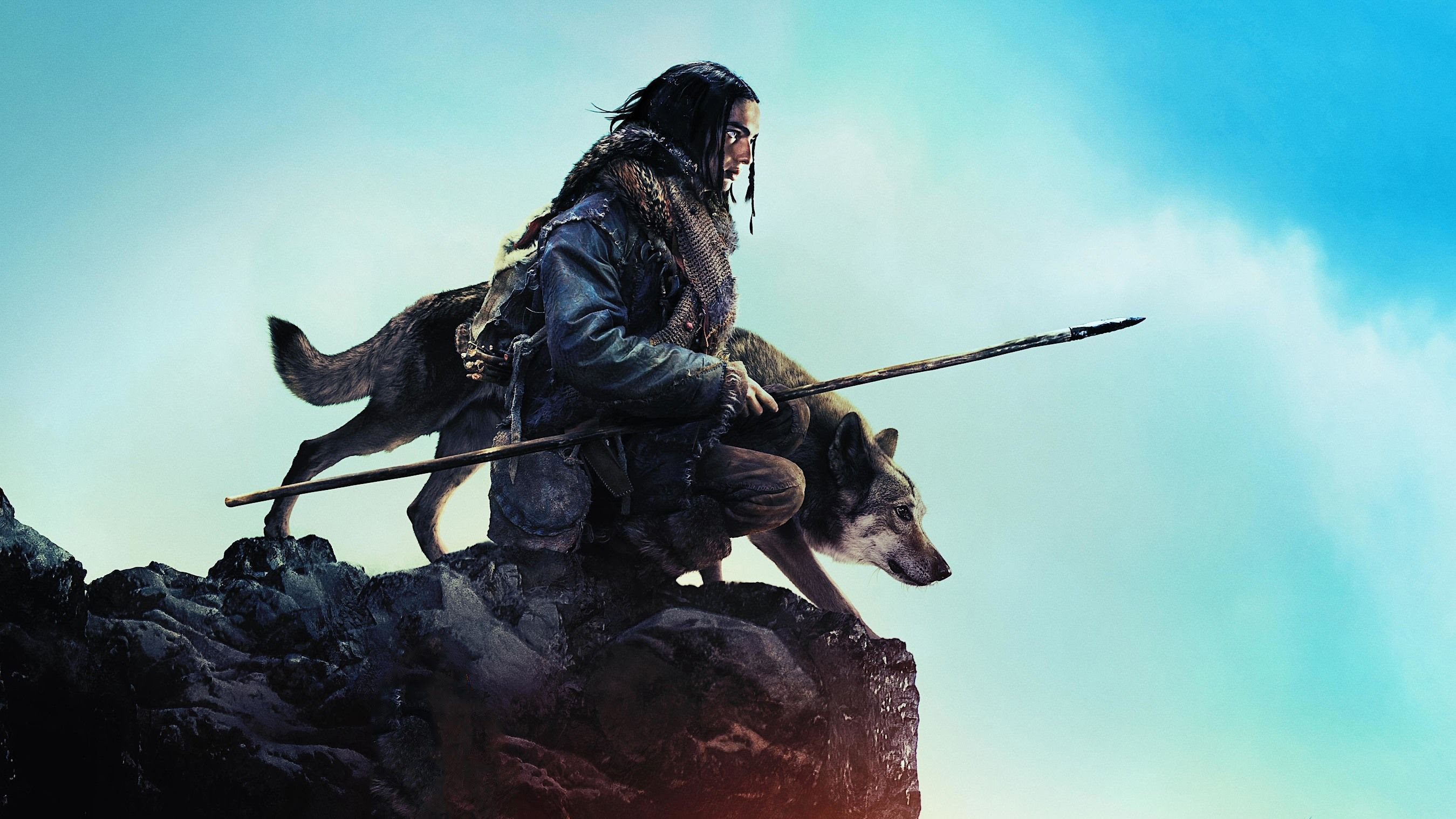 Alpha Movie Poster, HD Movies, 4k Wallpapers, Images ...