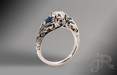 Gallery lord of the rings inspired engagement rings