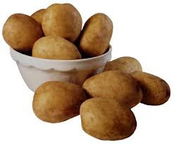 Benefits of potatoes