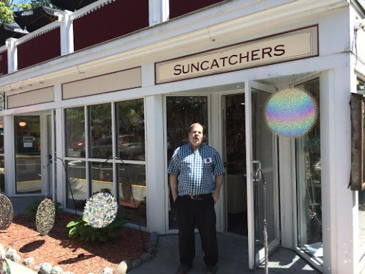 Me and My wife was visiting Bar Harbor Maine - Review of Suncatcher, Bar Harbor, ME - TripAdvisor