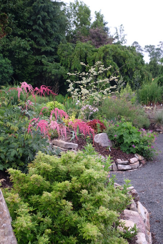 You're Invited to our Fall Open Nursery and Garden at PDN/JLBG