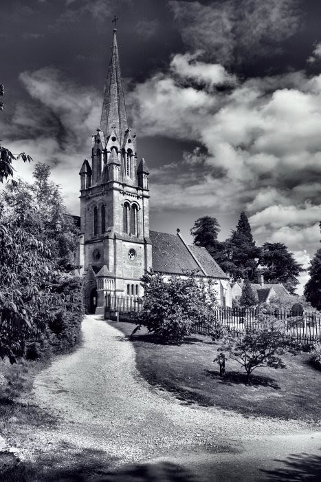 Church at Batsford