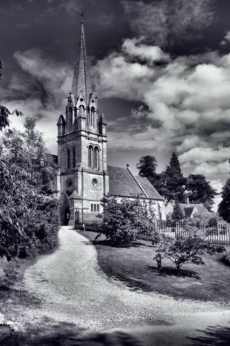 Church at Batsford
