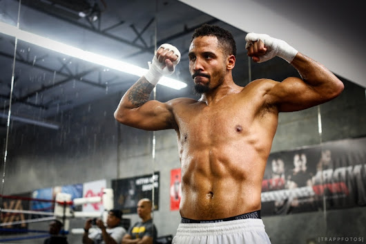 However You Feel, Boxing Needs More Men Like Andre Ward