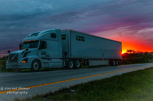 A World Without Truck Drivers — Could We Survive? - Drive MW – Truck Driving Jobs Nashville TN