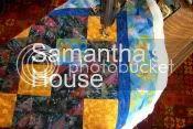 Samantha's House