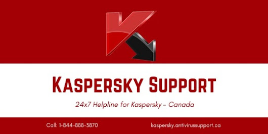 Kaspersky Antivirus Customer Support Number