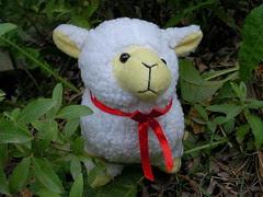le mouton d'Edouardo