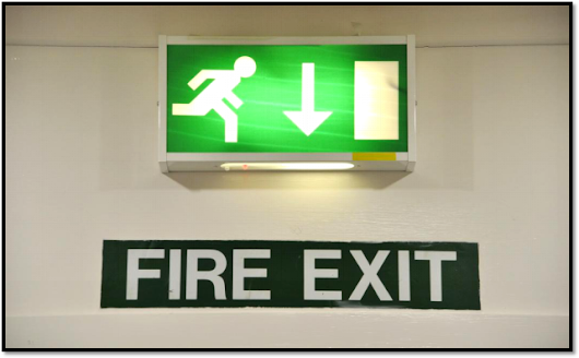 Workplace Fire Escapes and Exits — Emergency Requirements and Regulations