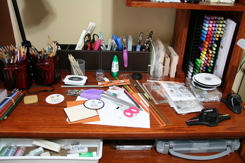 What's On Your Workdesk? Wednesday 119