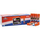 Elmer's School Glue - Glue stick - 0.2 oz - purple (pack of 60)