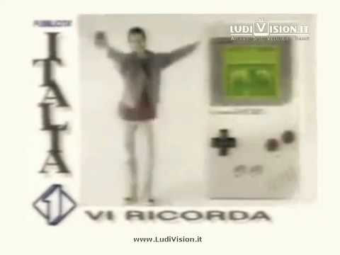 Nintendo Game Boy (1992)