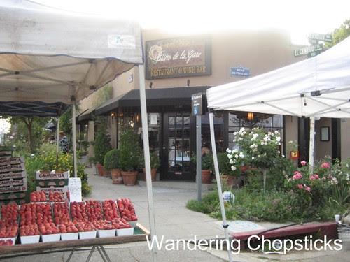 Farmers' Market - South Pasadena 17