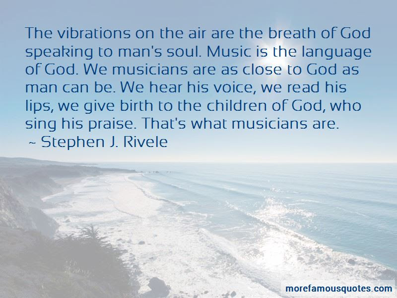 Music Language Of The Soul Quotes Top 21 Quotes About Music