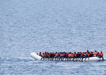 Spain to head EU mission against human smuggling in Mediterranean