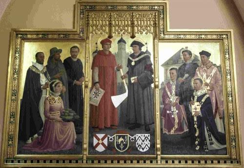 Resultado de imagen para Mártires de la persecución en Inglaterra