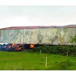 Côte-d'Or - Fait divers. Chaume-lès-Baigneux : incendie dans une exploitation agricole