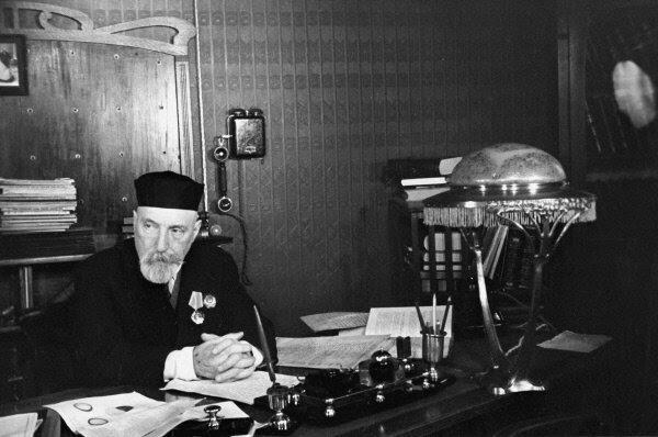 Владимир Петрович Филатов (1875-1956)