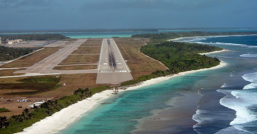 The Truth About Diego Garcia: 50 Years of Fiction About an American Military Base