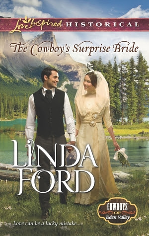 The Cowboy's Surprise Bride