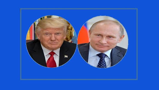 Trump-Putin Meeting Coming Ahead Next Week in Germany