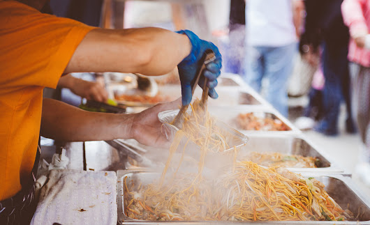 San Jose Food Festivals You Can't Afford to Miss | Handheld Catering
