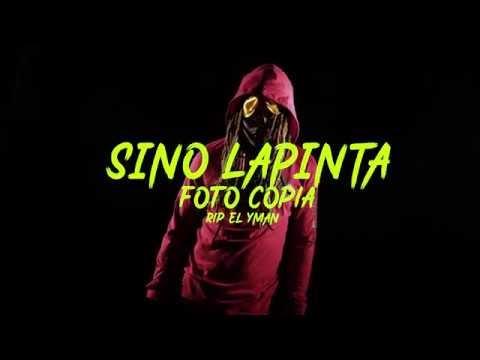 FotoCopia RIP el Yman - Sino LaPinta