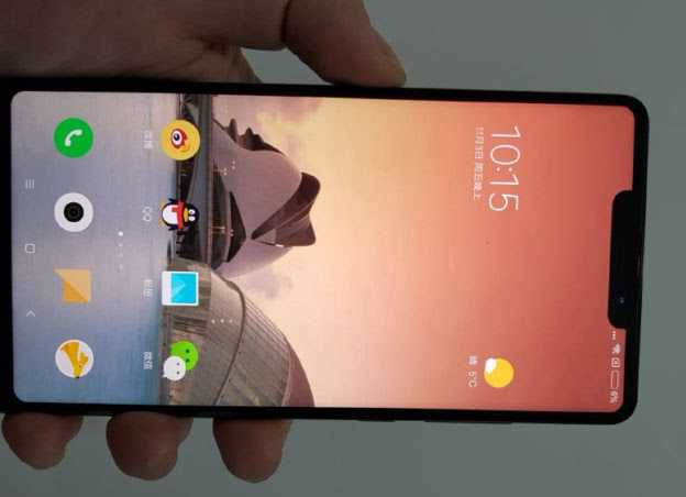 Xiaomi Mi Mix 2s User Guide Manual Tips Tricks Download