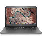 "HP 14-ca023nr Chromebook Intel Celeron N3350 (1.1 GHz) 4 GB Memory 32 GB eMMC SSD 14.0"" Chrome OS"