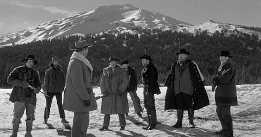 Wintry Westerns