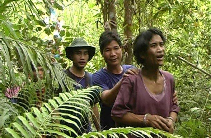 Χάθηκαν στον πόλεμο του Βιετνάμ και έζησαν 40 χρόνια στο δάσος!
