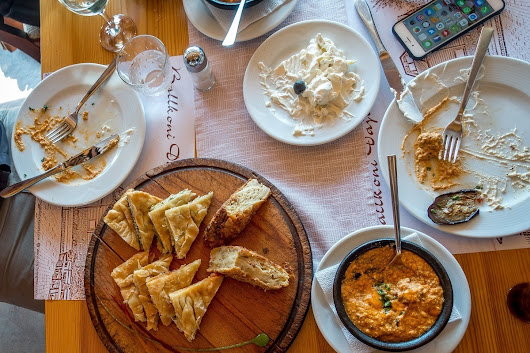 What is Albanian Food, Anyway? - Travel Addicts