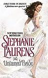(via Clevenet) Laurens, Stephanie- The Untamed Bride, Black Cobra Quartet 1; narrated by Simon Prebble