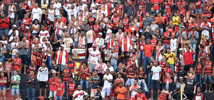 Resultado de imagem para Vitória x Cruzeiro barradão