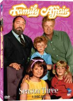 Family Affair - Season Three