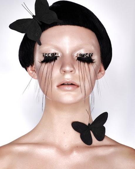 Makeup artist management