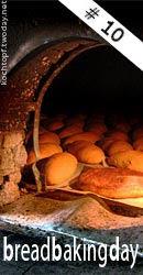breadbakingday # 10 - breakfast breads