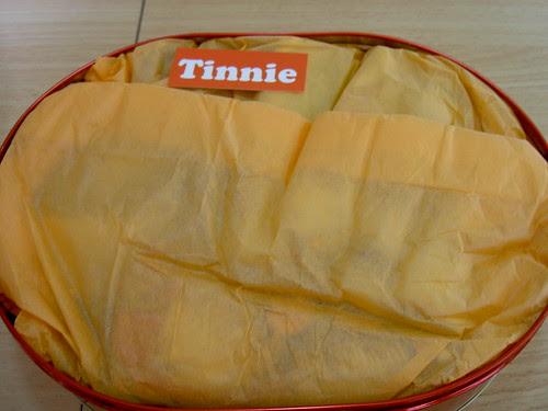Tinnie #2