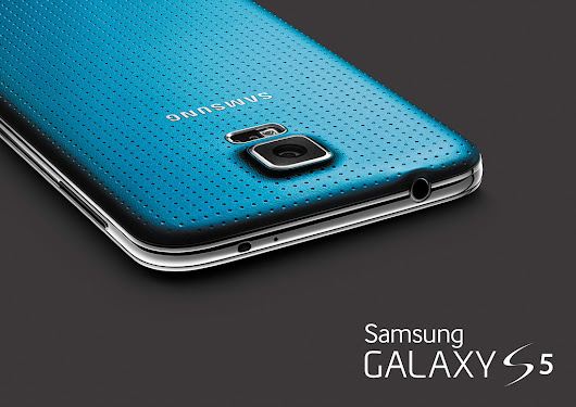 Samsung Galaxy S5 Review | Land of Droid