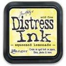 Distress inkt pad Squeezed Lemonade
