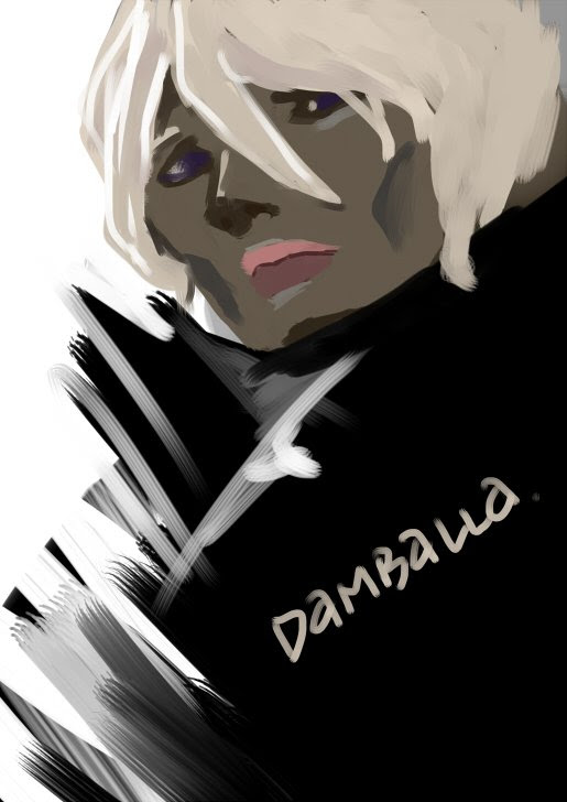 【Magical Service】 Introducing Damballa