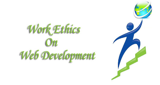 Web development do it in ethical way