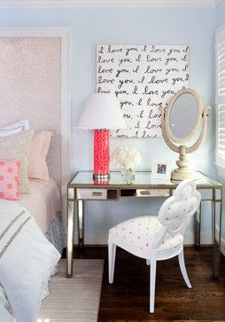 10 Vanity Tables That Will Change Your Morning Routine Forever (PHOTOS)
