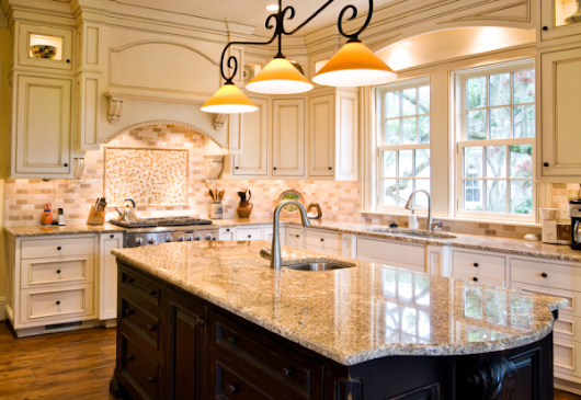 3 Ways to Pick the Right Granite Color for Your Kitchen Countertops