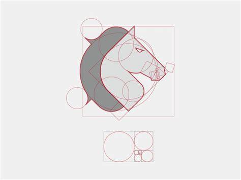 golden ratio logo images  pinterest creativity