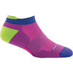 Darn Tough: Women's Vertex No Show Tab Ultra-Light - Clover