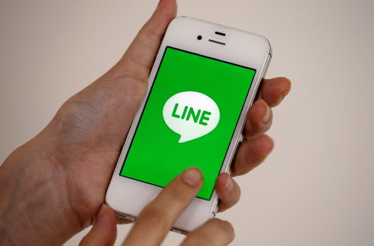 Messaging firm Line launches a dedicated crypto fund