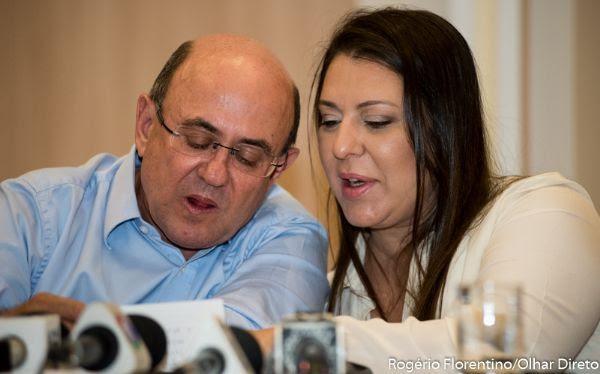 Justiça mantém bloqueio de R$ 67 milhões nas contas da família Riva